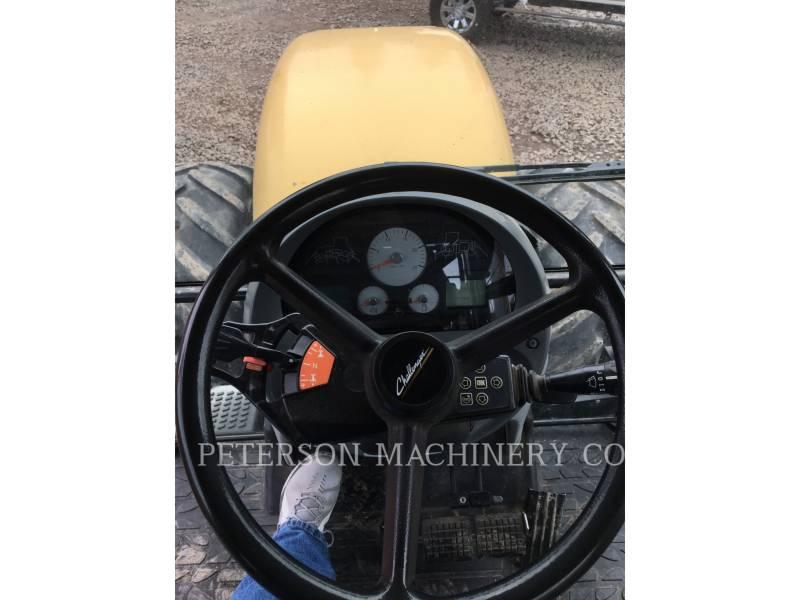 AGCO AG TRACTORS MT665B equipment  photo 8