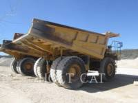 Caterpillar CAMIOANE PENTRU TEREN DIFICIL 775E equipment  photo 4