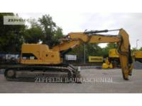 CATERPILLAR RUPSGRAAFMACHINES 328DLCR equipment  photo 1