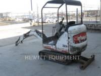 BOBCAT TRACK EXCAVATORS 324 equipment  photo 3