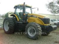 CHALLENGER AG TRACTORS MT645D GR11434 equipment  photo 2