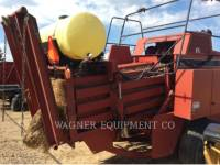 CASE AG HAY EQUIPMENT 8570 equipment  photo 6