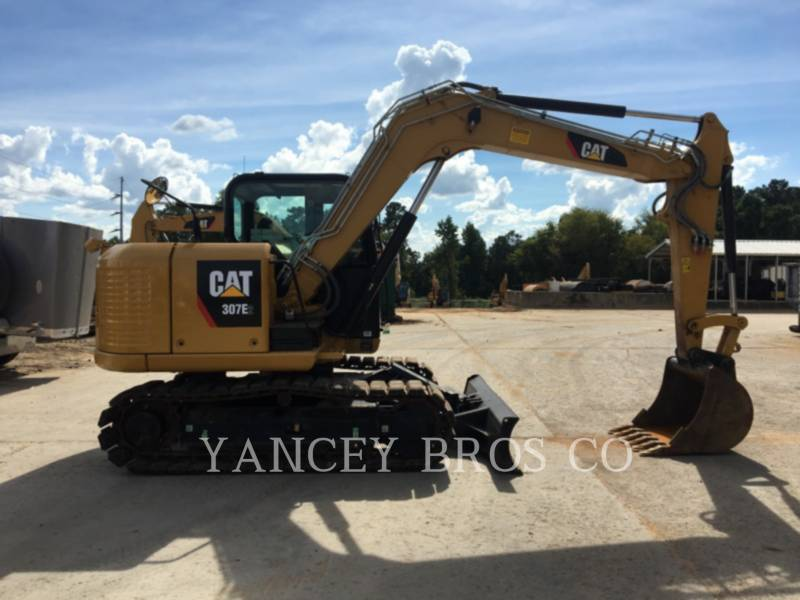 CATERPILLAR ESCAVATORI CINGOLATI 307E2 equipment  photo 2