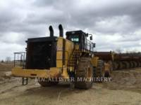 CATERPILLAR RADLADER/INDUSTRIE-RADLADER 992K equipment  photo 4
