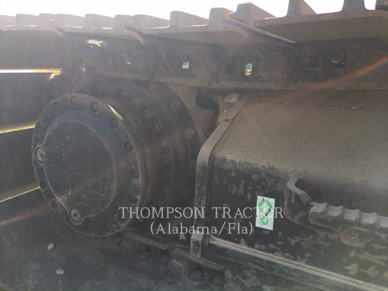 CATERPILLAR EXCAVADORAS DE CADENAS 323F equipment  photo 9