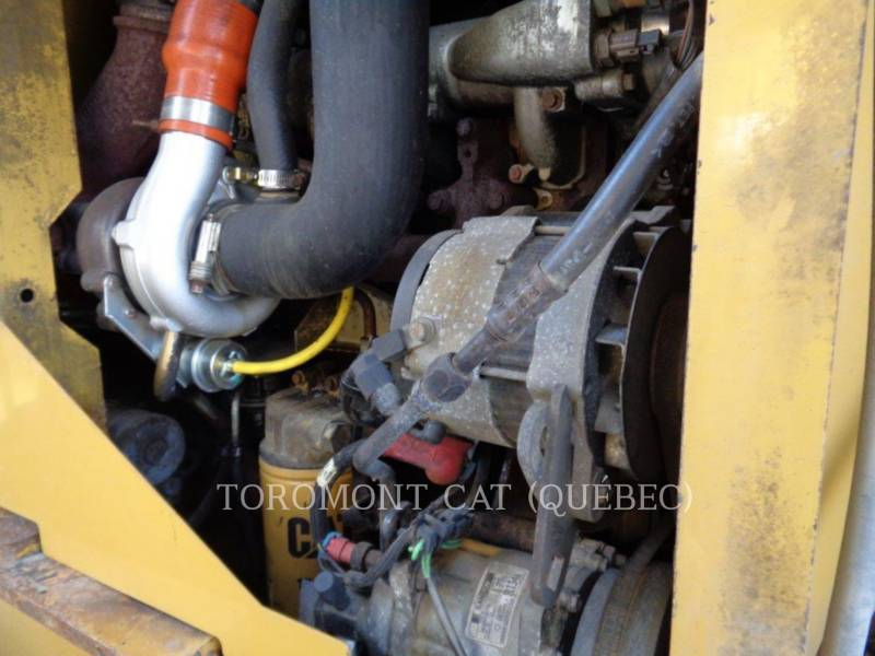 CATERPILLAR CARGADORES DE RUEDAS 930G equipment  photo 19