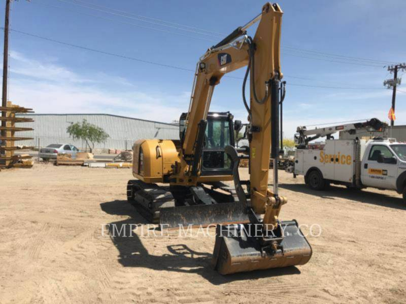 CATERPILLAR KETTEN-HYDRAULIKBAGGER 308E2 SB equipment  photo 2