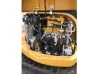 CATERPILLAR TRACK EXCAVATORS 305.5E2CR equipment  photo 13