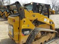 CATERPILLAR UNIWERSALNE ŁADOWARKI 259B3 equipment  photo 11