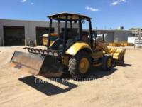 Equipment photo CATERPILLAR 415F2IL INDUSTRIAL LOADER 1
