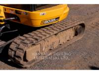 JCB TRACK EXCAVATORS 8035ZTS_JC equipment  photo 11