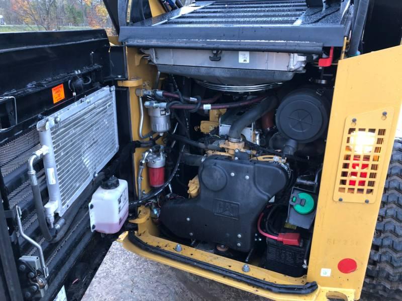 CATERPILLAR MULTI TERRAIN LOADERS 299D2 equipment  photo 14