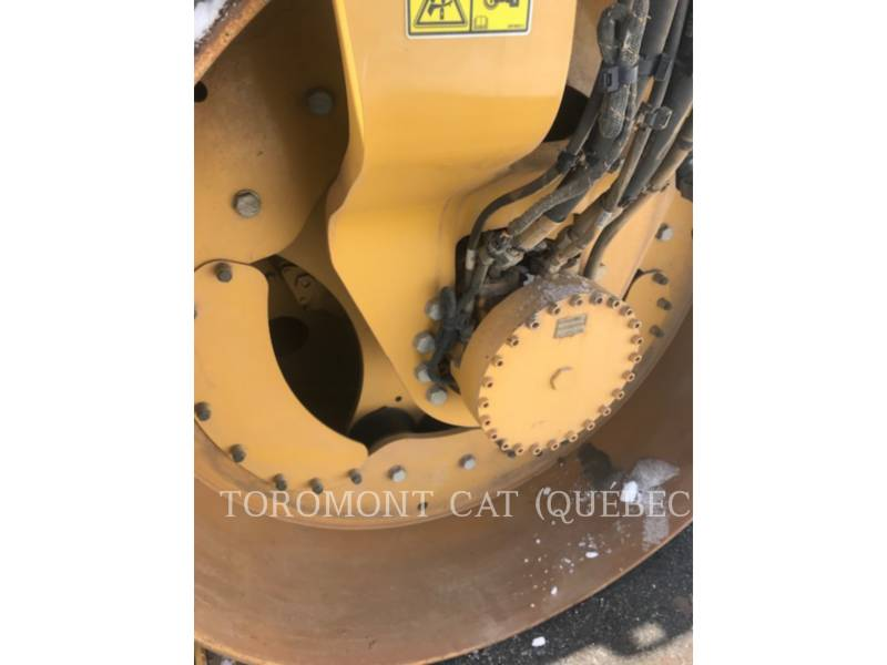 CATERPILLAR VERDICHTER CB54B equipment  photo 10