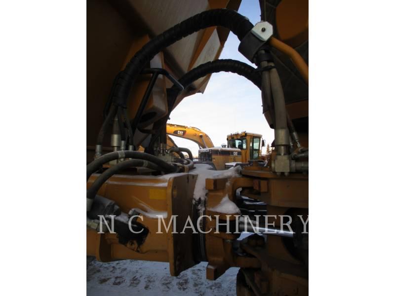 CATERPILLAR ARTICULATED TRUCKS 740B equipment  photo 8