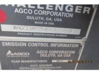 AGCO-CHALLENGER 農業用トラクタ MT855C equipment  photo 23