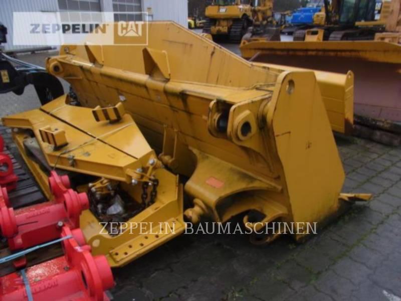 CATERPILLAR CIĄGNIKI GĄSIENICOWE D8T equipment  photo 16