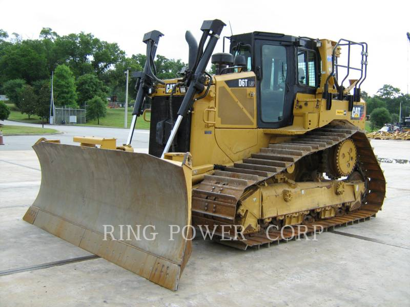 CATERPILLAR CIĄGNIKI GĄSIENICOWE D6TLGPVPAT equipment  photo 1