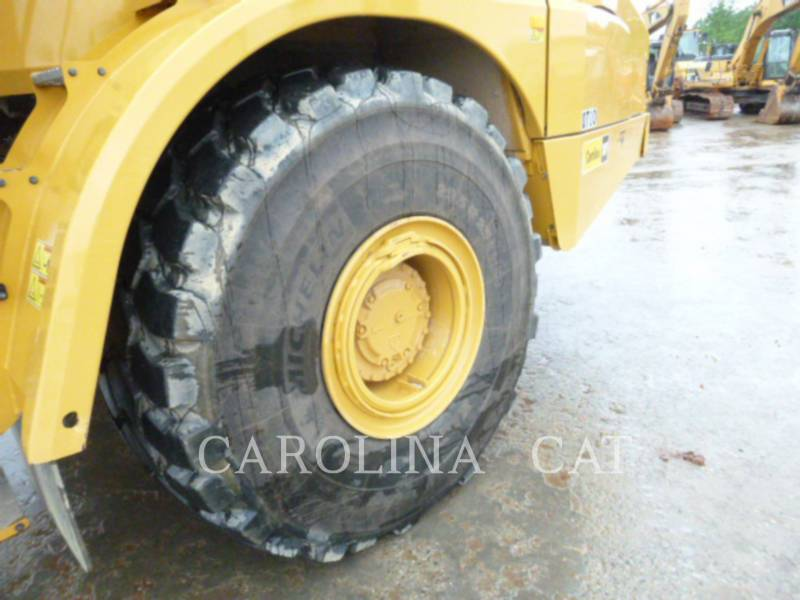 CATERPILLAR TOMBEREAUX ARTICULÉS 745C equipment  photo 9