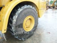 CATERPILLAR CAMINHÕES ARTICULADOS 745C equipment  photo 9
