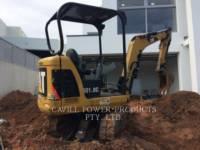 CATERPILLAR ESCAVADEIRAS 301.8C equipment  photo 1