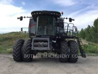 GLEANER COMBINÉS S68 equipment  photo 2
