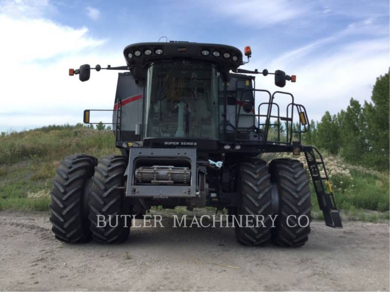 GLEANER COMBINAZIONI S68 equipment  photo 2