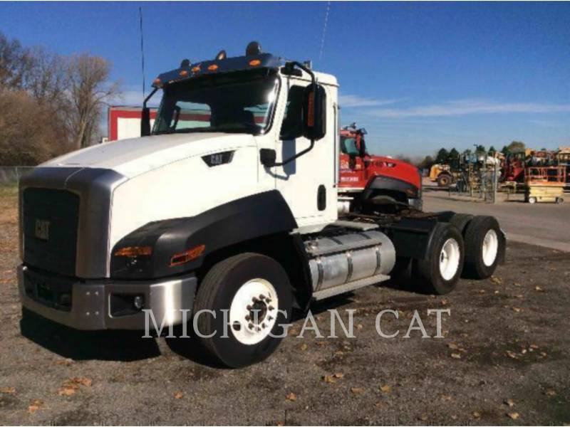 CATERPILLAR ON HIGHWAY TRUCKS CT660 T13M13 equipment  photo 1