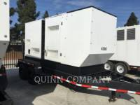 Equipment photo MAGNUM MMG465 PORTABLE GENERATOR SETS 1