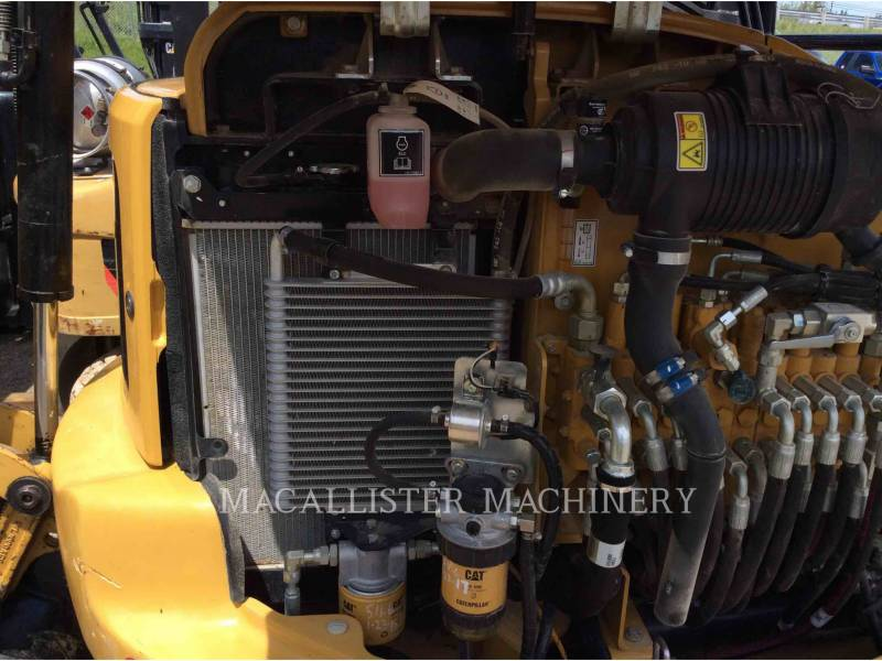 CATERPILLAR RUPSGRAAFMACHINES 303ECR equipment  photo 6
