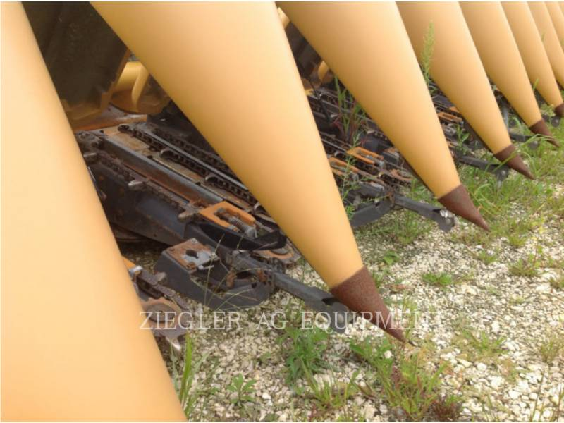 LEXION COMBINE HEADERS 12-30C equipment  photo 10
