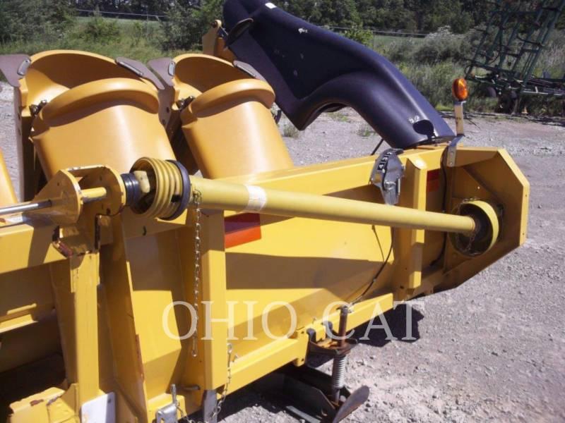 CLAAS OF AMERICA COMBINADOS LEXC830 equipment  photo 18