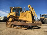 CATERPILLAR TRACTORES DE CADENAS D8T AW equipment  photo 1