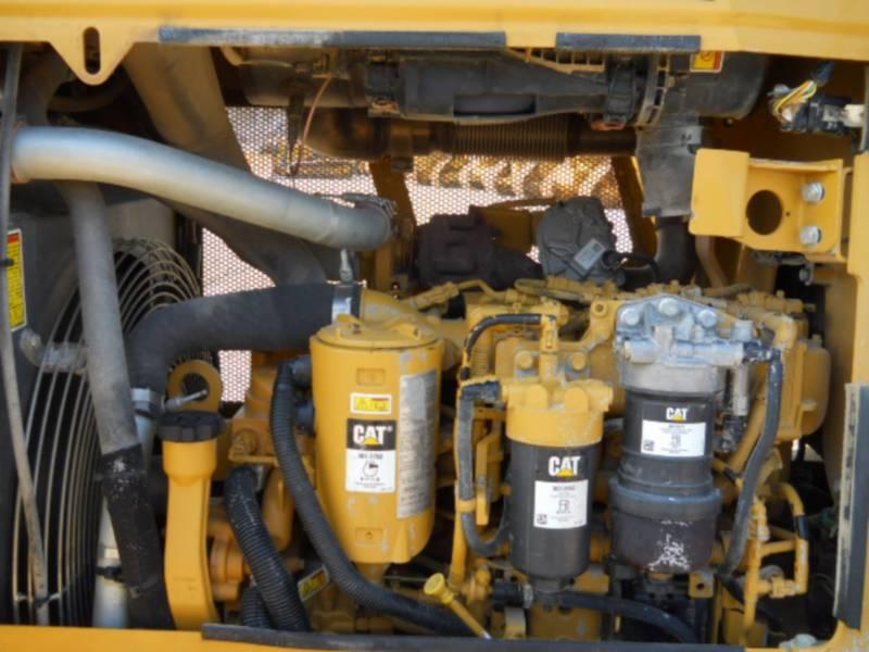 CATERPILLAR TRACTORES DE CADENAS D5K2LGP equipment  photo 16