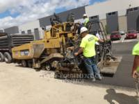 CATERPILLAR PAVIMENTADORA DE ASFALTO AP-1055D equipment  photo 12