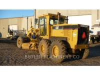 CATERPILLAR モータグレーダ 143 H equipment  photo 3
