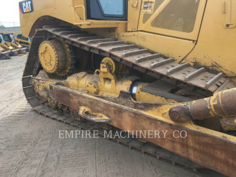 CATERPILLAR CIĄGNIKI GĄSIENICOWE D8T equipment  photo 19