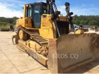 CATERPILLAR KETTENDOZER D6T XL equipment  photo 1