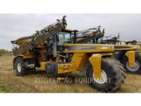 Equipment photo AG-CHEM 8203 FLOATERS 1