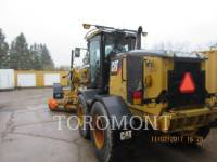 CATERPILLAR MINING MOTOR GRADER 140M equipment  photo 3