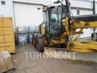 CATERPILLAR MINING MOTOR GRADER 140M equipment  photo 4
