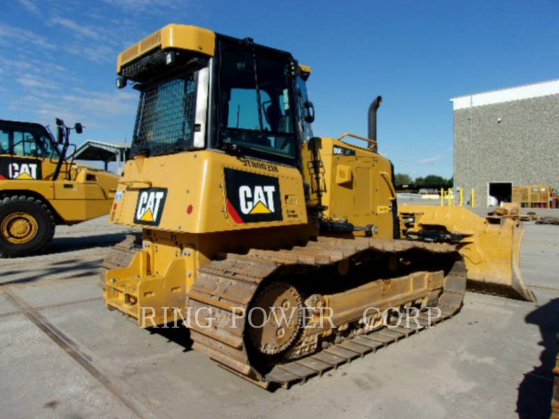 CATERPILLAR ブルドーザ D6K2LGPEW equipment  photo 4