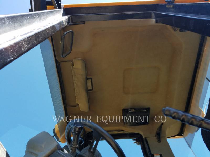 CATERPILLAR WHEEL LOADERS/INTEGRATED TOOLCARRIERS 938GII equipment  photo 9