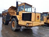 VOLVO CONSTRUCTION EQUIPMENT アーティキュレートトラック A30 equipment  photo 7