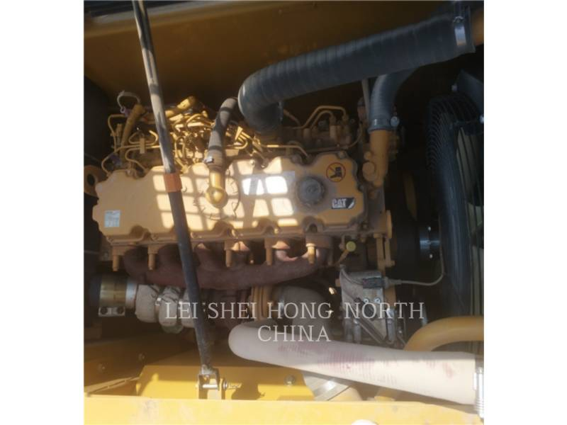 CATERPILLAR PELLES SUR CHAINES 323D2L equipment  photo 21