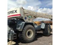 Equipment photo TEREX CORPORATION RT 335-1 HIJSKRANEN 1