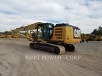 CATERPILLAR PELLES SUR CHAINES 324ELLONG equipment  photo 2