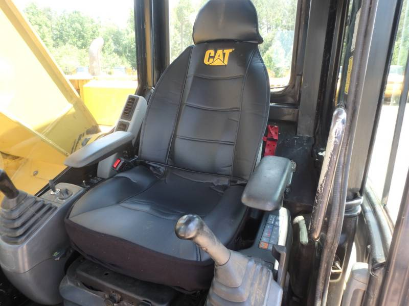 CATERPILLAR トラック油圧ショベル 321DLCR equipment  photo 22