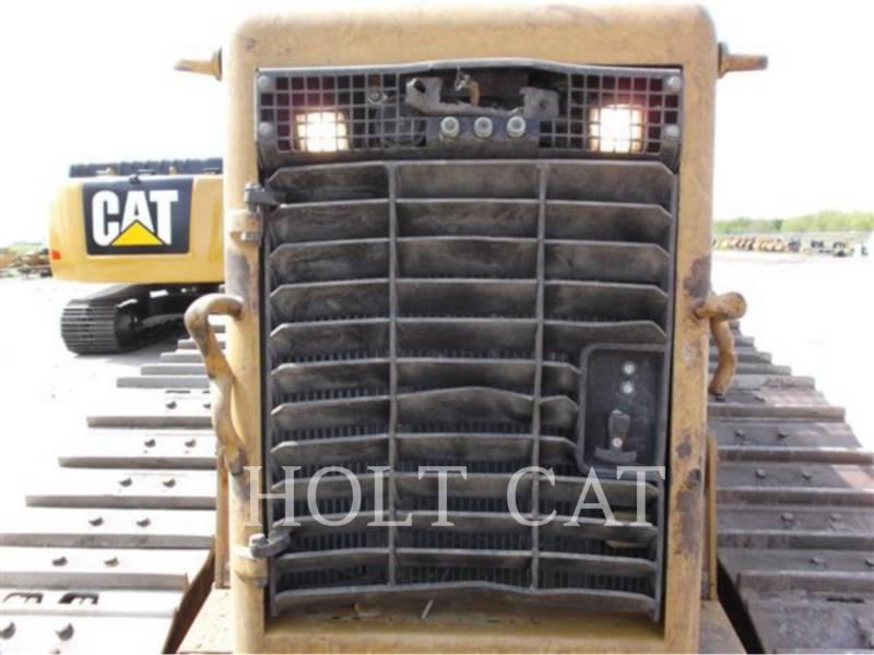 CATERPILLAR TRACTORES DE CADENAS D6N XL equipment  photo 14