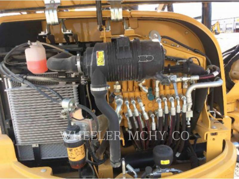 CATERPILLAR ESCAVADEIRAS 304E C1 equipment  photo 12