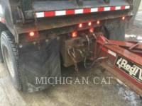 FORD TRUCK LKW L9000 equipment  photo 20